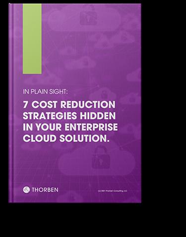 Cloud Solutions & Implementation